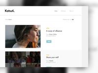 Katsuti.com