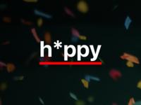 H*ppy