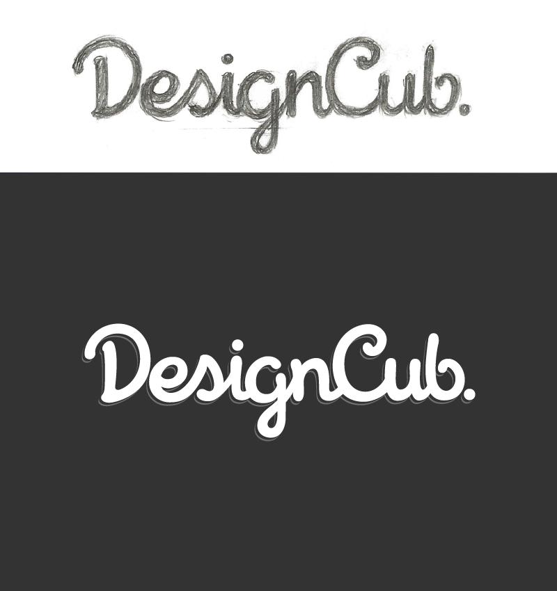 Designcub sketch