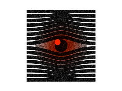 peeper lines soul blinds eye