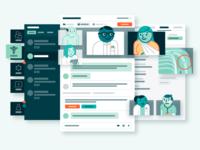 care network platform