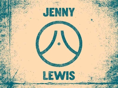 Jenny Lewis fan art