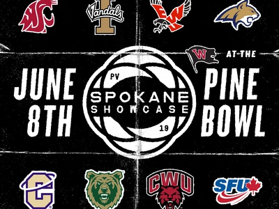 Spokane Showcase flyer