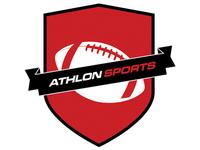 Athlon Sports Shield Logo Idea