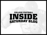 College Football Inside Saturday Blog