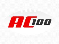 Athlon Consensus 100 Recruiting Logo