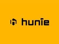 Hunie - My Personal Logo Concept