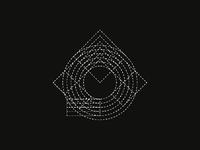 A fire logo dribbble 10