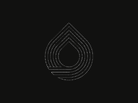 A fire logo dribbble 11