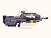 Epic Armory: Battle Rifle (Halo 4)