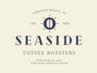 Seaside Coffee Co. 1