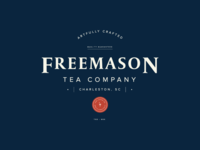 Freemason Tea Co.