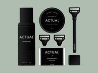 Actual - Packaging Elements