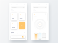 Lightify App Redesign