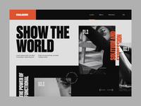 Visual Archive Digital Lookbook