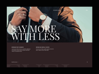 d768cc3a4 Expected Landing Page · Music Experience · Momentum · Revel Interaction