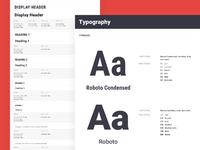 Brandboom type styles