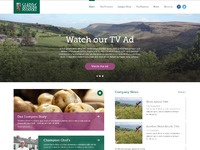 Goap homepage