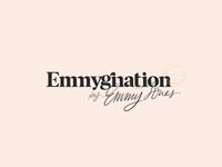 Emmygination Logo