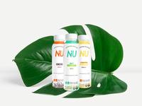 NIU Superfoods Packaging