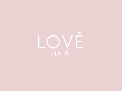 Love Hair Logo
