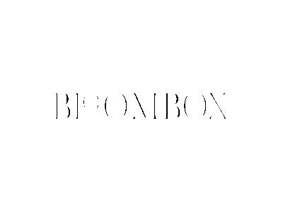 BloomBox Logo Concept II