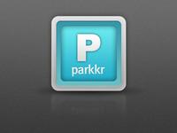 WIP: Parkkr logo/icon