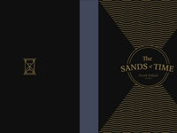 Sands of time book cover