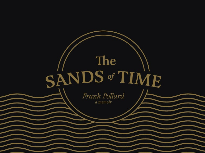 The Sands Of Time Book Cover cover publication book cover book sand hourglass time sands