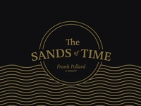 The Sands Of Time Book Cover
