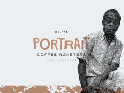 Portrait Coffee Roasters Logotype