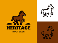 Heritage Root Beer