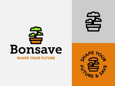 Bonsave Logo