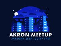 Akron meetup final small teaser