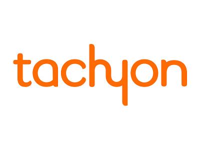 Tachyon tech cable broadband network installation logo