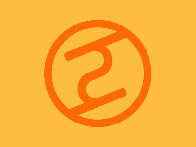 Tachon Link tech link icon logo mark