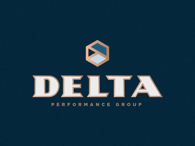 Delta Lockup