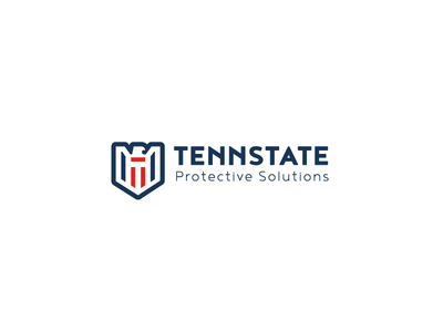 Tennstate Logo Design
