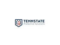 Tennstate Logo Design