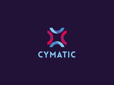 Cymatic Logo