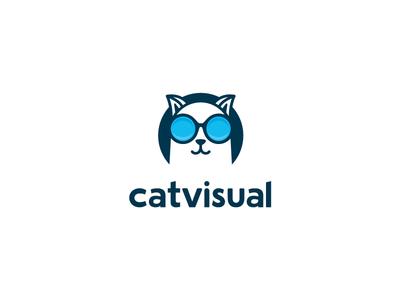 Catvisual Logo