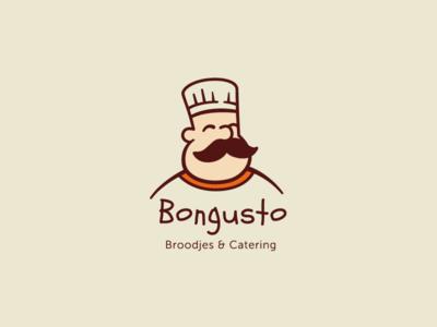 Bongusto Logo