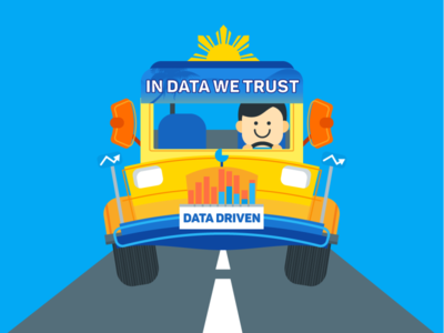 Data-Driven Jeepney