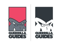 Guerrilla Guides Logo