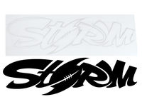 Syracuse Storm Football Roughs