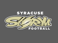 Syracuse Storm Football Final