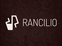 Hypothetical logo: Rancilio