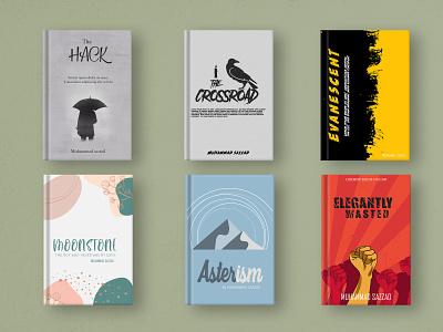 Books Cover Mockup design photoshop book illustration book cover design book cover bo graphic design
