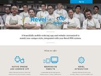 Cm homepage v1.0 ks
