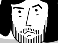 Re/dejected Jon Snow